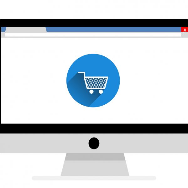 CEO Web Shop