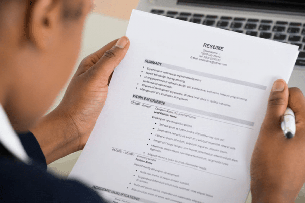 What to Look for In Your Job Candidate